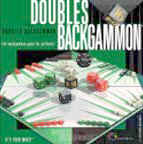 Doubles Backgammon